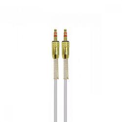 Аудио кабел, Earldom AUX27, 3.5mm жак, М/М, 1.0м,
