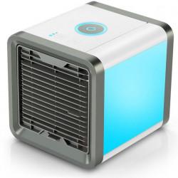 Мини климатик и овлажнител на въздух ARCTIC AIR ( RGB Подсветка )