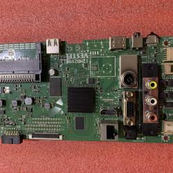 Платка Vestel 17MB211S Със интернет и WIFI