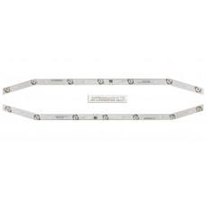 LED лента CRH-A323030020764F-REV1.0 I ( Тип крива/ 7 диода )