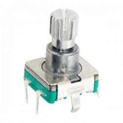 Потенциометър за Авто плеар ( Pioneer,kenwood,JVC и др. )