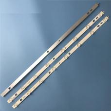 """LED Комплект LG 32 """" LG INNOTEK 32 INCH WXGA NDSOEM-WB-WA ( 8 диода : 61.5 см )"""
