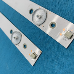 """LED Комплект philips 32 """" инча 320TT09 6 диода (2W) 6V 575mm YX-32042000 TLJ32C6LED Матрица: TPT315B5-EUJFFA (LS138)"""