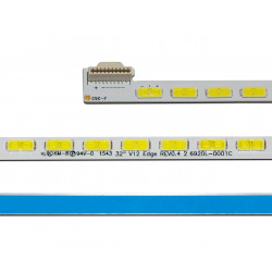 "LED Лента 32"" инча V12 EDGE REV0.4  ( 42 диода  6920L-0001C 6916L-0801AB )"