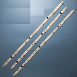 LED Комплект за Китаиски 39/40 инча ( 3 Ленти 6/7 диода  MS-L1136-R V3 )