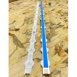 """LED Лента VESTEL 32"""" Оригинална ( със 11 диода меден охладите 57.5 см. )"""