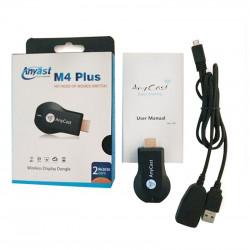 Anycast M4 HDMI споделяна на екрана на телефона на телевизор ( Реплика )