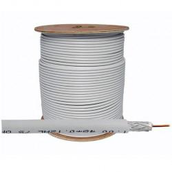 Коаксиялен кабел на метър RGU6 75 ohm